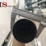 High quality seamless Ti-3AL-2.5V Grade 9 titanium tubing price