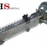 IR / Ru Coated Titanium Anode/Mmo Coating Titanium Sheets Anode/Electrode Dsa