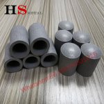 Titanium foam filter material factory price