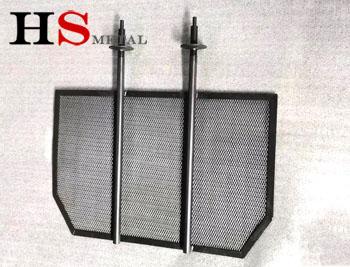 titanium coated anode