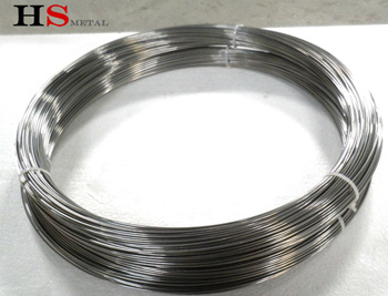 Shape Memory Alloy Materials wire