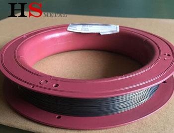 copper niti wires orthodontics   TITANIUM METAL