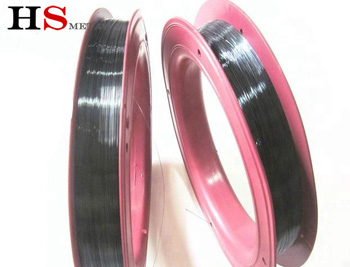 Shape Memory Alloy Wire