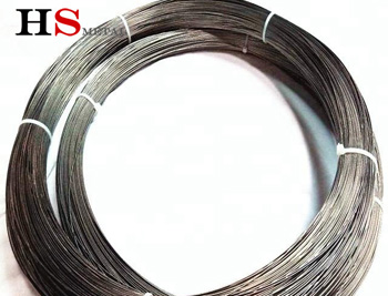 nitinol wire tensile strength