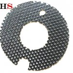 Ruthenium Coating Mixed Metal Oxide Electrode