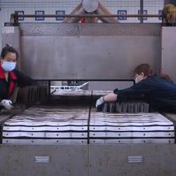 titanium anode factory