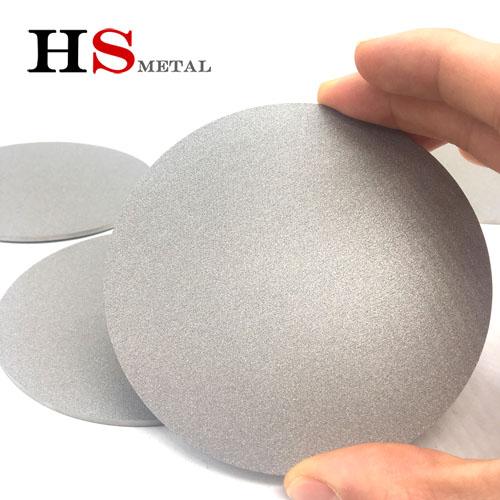 titanium foam www.bjhighstar.com (4)