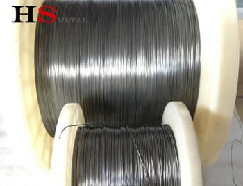 smart memory alloys nitinol wire