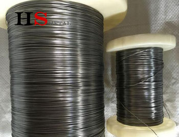 Magnetic Shape Memory Alloys Wire