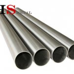 Titanium Tube For Sale For Heat Exchanger