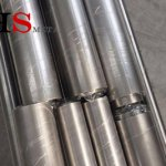 High quality ASTM B337/B338 Gr5 Seamless titanium tubing for industrial use