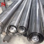 Factory 0.3-2.0mm Wall thickness astm b338 titanium tubing grade 2