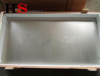 astm f 67 Titanium factory titanium plate price per kg