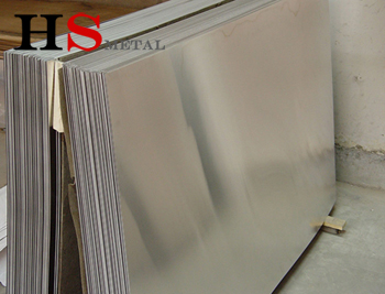 1mm titanium sheet