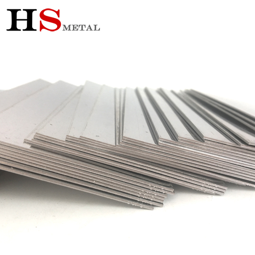 6al 4v titanium sheet