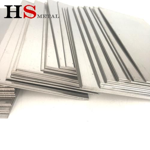 6al4v titanium plate