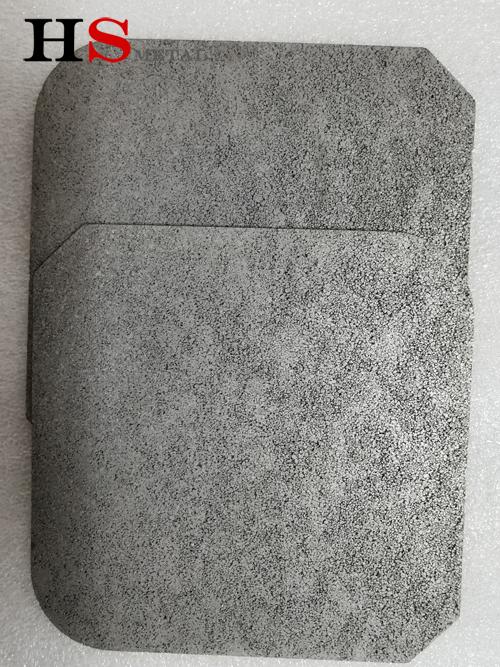 Porous electrode (3)
