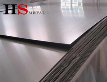 grade 5 titanium plate in stock from titanium factory