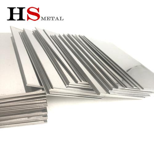 grade 4 titanium sheet
