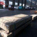Gr1 gr2 ti6al4v titanium plate price