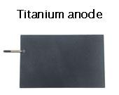 titanium anode parameter