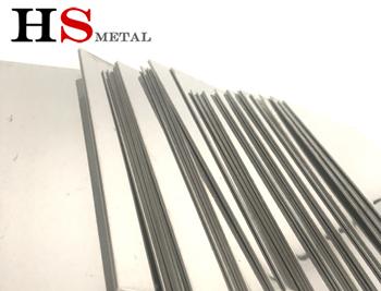 ASTM B265 6Al4V 1.0mm buy titanium sheet