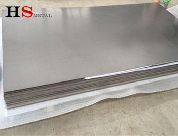 titanium plate price