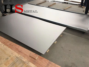 titanium plate suppliers