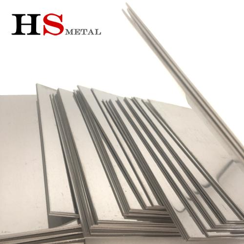titanium sheet for sale