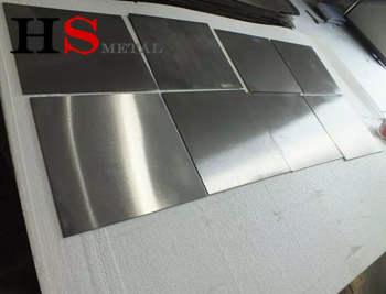 titanium sheet metal for sale
