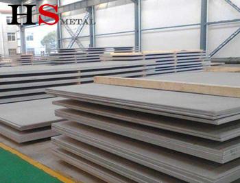 titanium sheet metal for sale