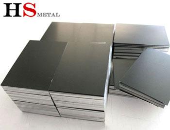 grade 1 titanium sheet pure titanium plate thin titanium sheet