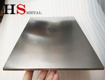 1000*2000mm ti6al4v titanium alloy plate