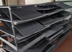 titanium anodes