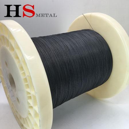 Nitinol rope 0.51mm (7*0.17mm) sent to Italy | TITANIUM METAL